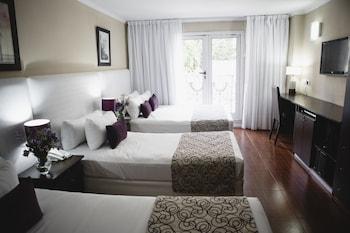 Fotografia hotela (Ker Recoleta Hotel) v meste Buenos Aires