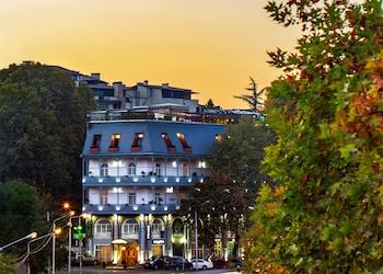 Bild vom River Side Hotel in Tiflis