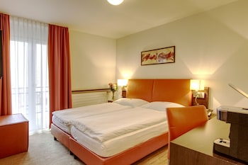 Picture of Hotel Rheinfelderhof in Basel