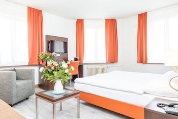 Bild vom Hotel Rheinfelderhof in Basel