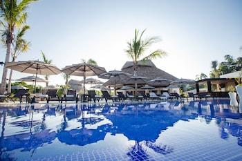ภาพ Marival Distinct Luxury Residences All Inclusive ใน Nuevo Vallarta