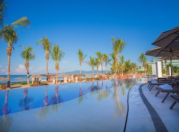 Picture of Marival Residences Luxury Beach Resort All Inclusive in Nuevo Vallarta