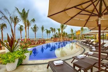 Foto di Marival Distinct Luxury Residences All Inclusive  a Nuevo Vallarta