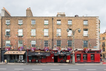 Picture of The Times Hostel - College Street in Dublin