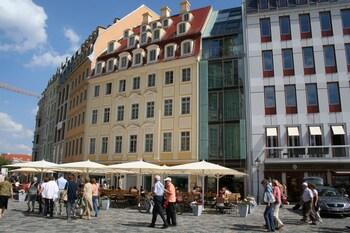 Bild vom Aparthotel Altes Dresden in Dresden