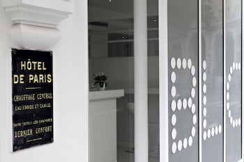 Fotografia hotela (BLC Design Hotel) v meste Paríž