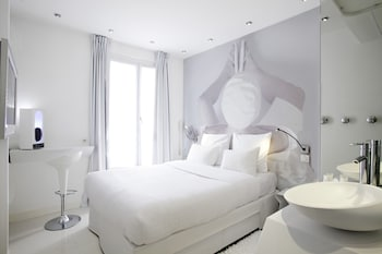 Picture of BLC Design Hotel in Paris