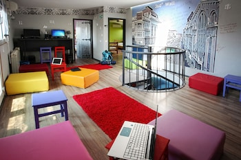 Bild vom Hostel and Apartments 360º in Belgrad