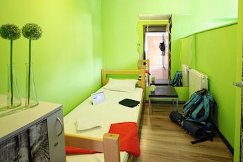 Belgrad bölgesindeki Hostel and Apartments 360º resmi