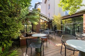 Obrázek hotelu Hôtel Villa Koegui Biarritz ve městě Biarritz