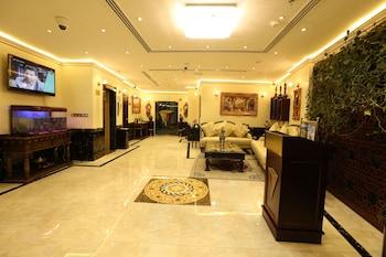 Фото Lavilla Palace у місті Доха