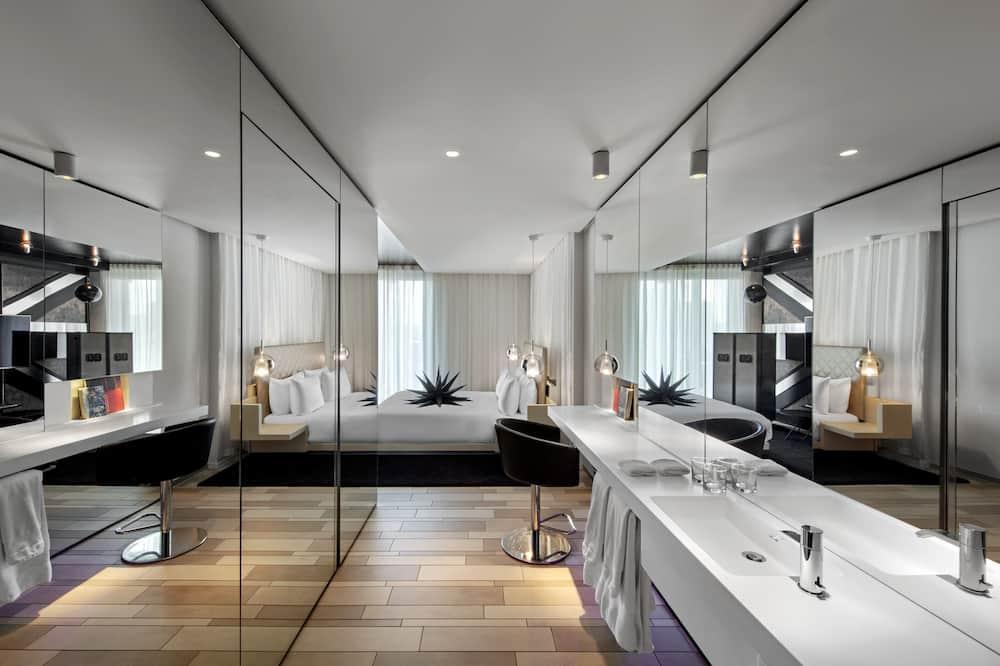 Wonderful Room, Zimmer, 1King-Bett, Nichtraucher - Zimmer