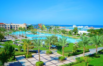 Picture of Jaz Aquamarine Resort - All Inclusive in Hurghada
