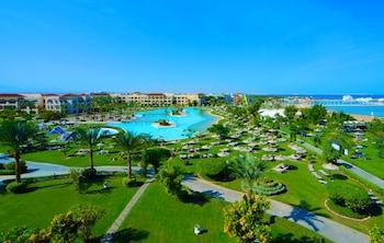 Φωτογραφία του Jaz Aquamarine Resort - All Inclusive, Χουργκάδα