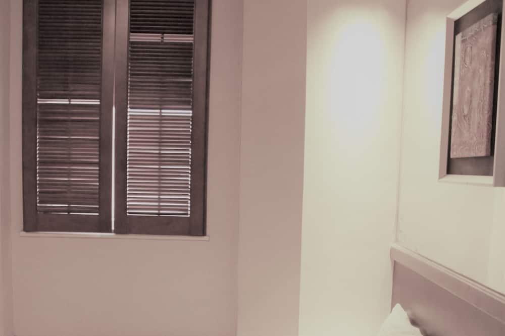 ห้องทริปเปิล - ห้องพัก
