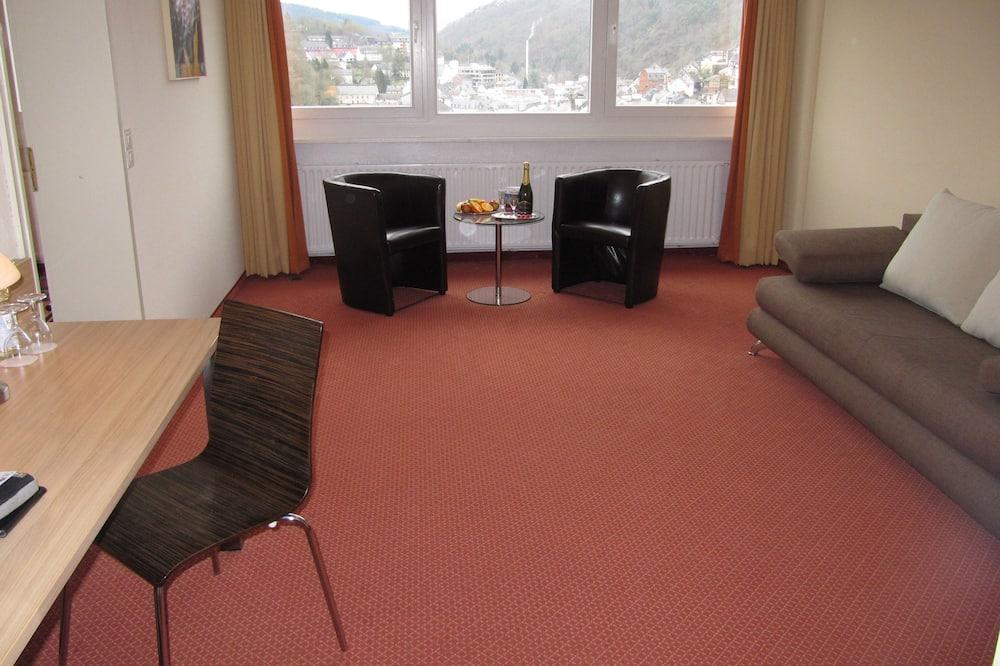 Suite Single Occupancy - Powierzchnia mieszkalna