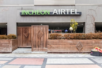 Foto van Incheon Airtel in Incheon