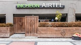 Hotels in Incheon,Incheon Accommodation,Online Incheon Hotel Reservations