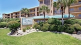 Choose This Beach Hotel in Fernandina Beach -  - Online Room Reservations