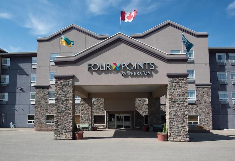 Four Points by Sheraton Saskatoon, Saskatoon