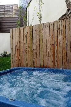 Фото Regency Golf - Hotel Urbano у місті Монтевідео