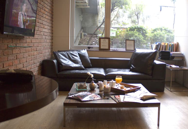 Regency Golf - Hotel Urbano, Montevideo, Tiền sảnh