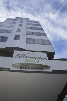 Picture of Regency Golf - Hotel Urbano in Montevideo