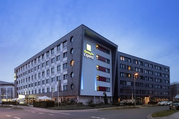 Picture of Holiday Inn Express Bremen Airport in Bremen