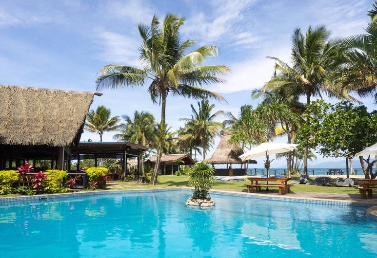 Uprising Beach Resort, Pacific Harbour, Children's Play Area – Outdoor