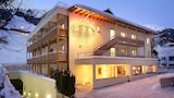Book this Parking available Hotel in Sankt Anton am Arlberg