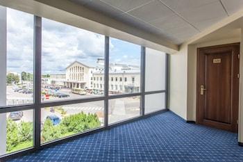 Picture of AirInn Vilnius Hotel in Vilnius