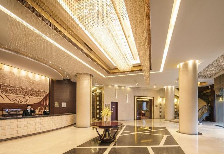 上海甸園賓館, 上海市, 大堂