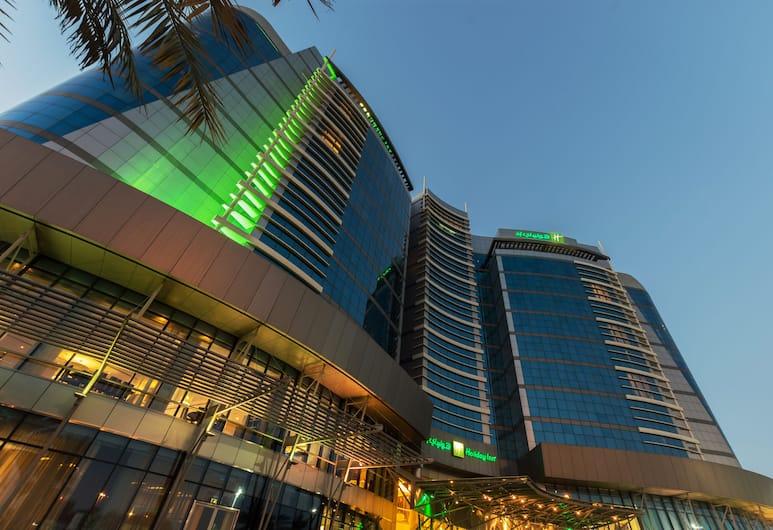 Holiday Inn Abu Dhabi, Abou Dabi