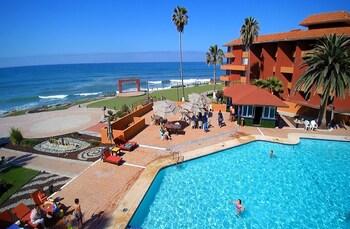 Picture of Puerto Nuevo Baja Hotel & Villas in Playas de Rosarito
