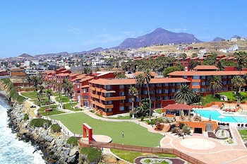 Sista minuten-erbjudanden på hotell i Puerto Nuevo