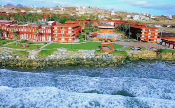 صورة بورتو نوفو باجا هوتل آند فيلاز في بويرتو نويبو