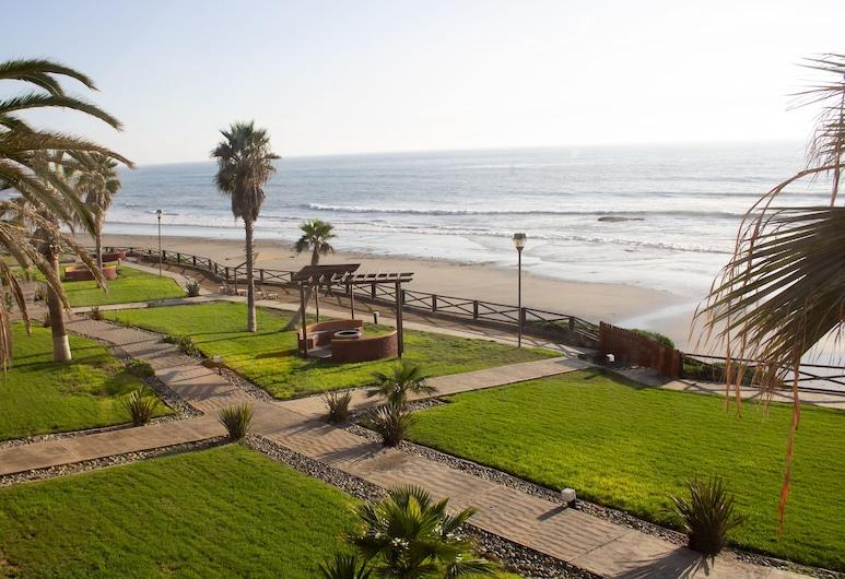 Puerto Nuevo Baja Hotel & Villas, Playas de Rosarito, 2 Bedroom Villa 1st Floor, Ocean Front, Strand-/Meerblick