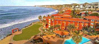 Mynd af Puerto Nuevo Baja Hotel & Villas í Puerto Nuevo