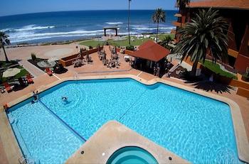 Bild vom Puerto Nuevo Baja Hotel & Villas in Puerto Nuevo