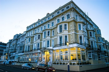 Foto di The Mansion Lions Hotel a Eastbourne