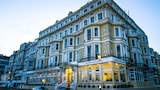 Choose This Plage Hotel in Eastbourne -  - Online Room Reservations