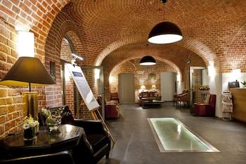 Selline näeb välja The Granary - La Suite Hotel, Wroclaw
