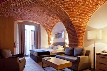 Image de The Granary - La Suite Hotel à Wroclaw