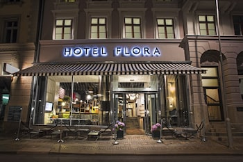 Picture of Hotel Flora in Gothenburg