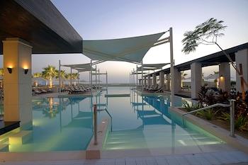 Foto del Crowne Plaza Abu Dhabi Yas Island, an IHG Hotel en Abu Dabi