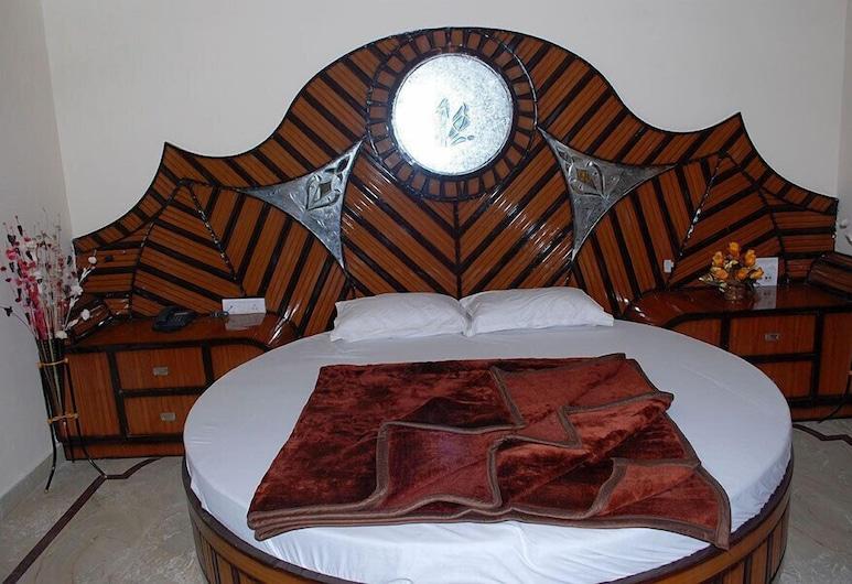 Hotel Western King, Yeni Delhi, Western deluxe, Oda