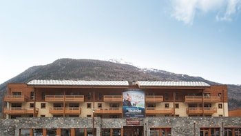Picture of CGH Résidences & Spas Le Coeur d'Or in Bourg-Saint-Maurice