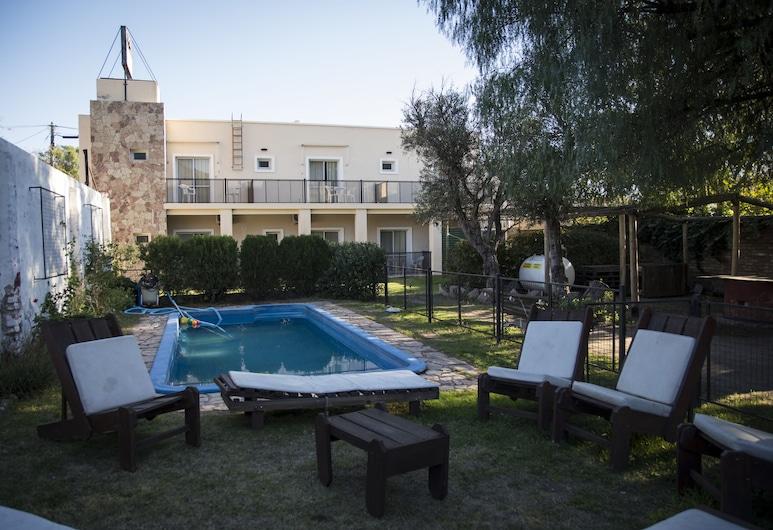 Hotel Luna Serrana, Capilla del Monte, Outdoor Pool