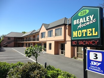 Picture of Bealey Avenue Motel in Christchurch