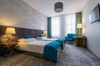 Wroclaw — zdjęcie hotelu Patio Hotel